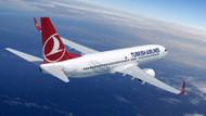 Yolcu taşkınlık yapınca THY uçağı Cezayir'e indi
