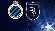 Club Brugge - Başakşehir maçı ne zaman saat kaçta hangi kanalda?