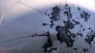 THY uçağı havada tehlike atlattı