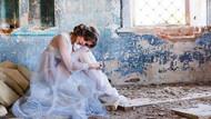 Rus model iç çamaşırlı pozları yüzünden hapse girebilir