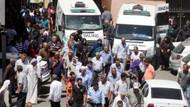 Şanlıurfa'da elektrik akımına kapılan 16 yaşındaki Ceylan öldü