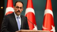 İbrahim Kalın: 15 Temmuz'da tekrar demokrasi nöbeti başlayacak