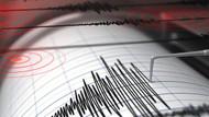 Son dakika: Akdeniz'deki Gökova Körfezi'nde 4.4'lük korkutan deprem (Son depremler)