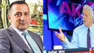 Hüseyin Gülerce'den Fatih Altaylı'ya FETÖ çıkışı: Yüzüne tükürsem