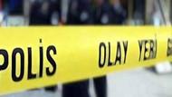 Adliyede rehine krizi: Bir polis şehit, CHP'li üye yaralı