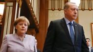 Erdoğan ve Merkel G-20 zirvesi öncesi görüşecek