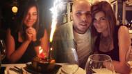 Gittikçe kilo veren Pelin Öztekin'in aşk hayatı