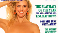 Playboy'un ünlü modelleri 30 sene sonra yeniden poz verdi!