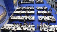 G20 Zirvesi'nde gazetecilere akreditasyon şoku