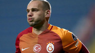 Sneijder'in formasını Belhanda giyecek
