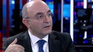 Etyen Mahçupyan: AK Parti Ayhan Oğan'a ayıp etti