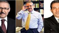 Akif Beki, Taha Akyol, Abdulkadir Selvi... Hürriyet adamı bozuyor!