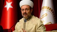 Mehmet Görmez'in o gece gönderdiği talimatın belgesi çıktı