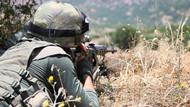 Bingöl'deki çatışmadan acı haber: 1 şehit