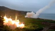 Kuzey Kore koordinat verip tehdidi sürdürdü