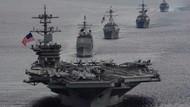 ABD, savaş gemisi Çin Denizi'ne girdi... Çok sert cevap!