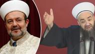 Cübbeli Ahmet: Mehmet Görmez'in imanı sorunludur