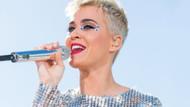 Katy Perry'den ilk öpücük itirafı