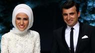 Erdoğan'ın kızı Sümeyye anne oldu