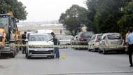 İstanbul Florya'da silahlı soygun dehşeti