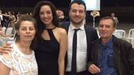 Azra Akın ile Atakan Koru 26 Ağustos'ta evleniyor