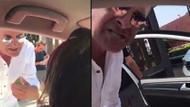 Bodrum'daki ünlü mekanın valesi kadın sürücüye saldırdı