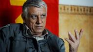 PKK'dan Adalet Yürüyüşü ve darbe girişimi yorumu