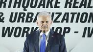 Başbakan Yıldırım'dan batı bölgelerine deprem uyarısı