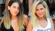 Emre Kınay ile Emine Ün'ün kızları Duru büyüdü