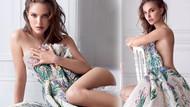 Natalie Portman'dan nefes kesen pozlar!