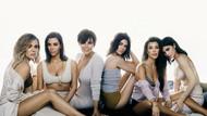 Kardashianlar 10'uncu yıllarını iç çamaşırlı kapakla kutladı