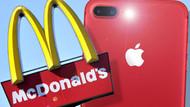 McDonald's'ın paylaşımıyla ilgili kafa karıştıran iPhone 8 iddiası