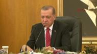 Erdoğan'dan Aksakallı yorumu: Askerlikte kırgınlık olmaz