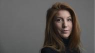 Danimarka'da şok ceset! İsveçli kayıp gazeteciye mi ait?