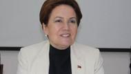 Meral Akşener'i bekleyen tehlike Erdoğan'ı zorlayabilir mi?