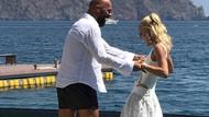 Acun'un sağ kolu Esat Yontuç ile Hande Gülşen evlendi