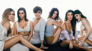 Kardashianlar'ın tarzı değişti! Olaylı ailenin işte yeni stil ekibi!
