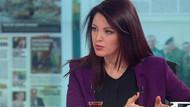 Nagehan Alçı, THY'yi karıştıran ses kaydını yayınladı