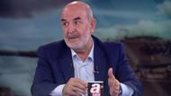 Ahmet Taşgetiren:  Devlet öfke ile hareket etmeyi bırakmalıdır