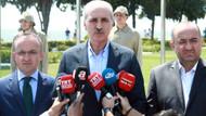 Numan Kurtulmuş: CHP milletten açıkça özür dilemelidir