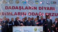 Veysel Eroğlu beddua etti, vatandaş amin dedi