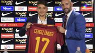 Roma'dan Emre Mor'un transfer haberlerine açıklama: Bizim Cengiz'imiz var