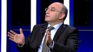 Ertuğrul Özkök'ten tepki: Bak sen şuna, Türk devletini yıkıp yenisini kuracakmış