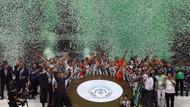 Turkcell Süper Kupa'nın sahibi Konyaspor