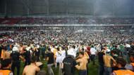 Beşiktaş-Konyaspor maçıyla ilgili flaş karar