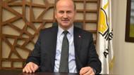 AK Parti Bursa İl Başkanı Torun kongrede aday olmayacağını açıkladı