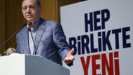 Erdoğan: Tabanı ibadet, tavanı ihanet olanları gördük