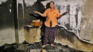 Aynı binada 10 gün içinde 11 esrarengiz yangın! Evlere giremiyorlar