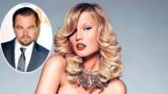 Leonardo DiCaprio 25 yaşındaki sevgilisi ile yeniden barıştı