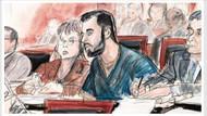 Reza Zarrab, duruşmaya ayaklarından zincirli getirildi